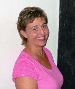 Andrea Hofele Heilpraktikerin